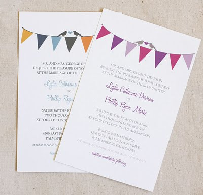 For Brides On A Budget This Cute Customizable Wedding Stationery Can Be Ed From The S Choose Colors And Type Information Into An