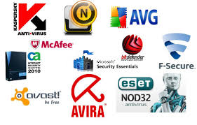 Menggunakan Anti Virus Agar Komputer Terhindar Dari Virus