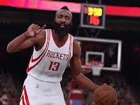 NBA 2K16 Apk Mod 0.0.29 + Data