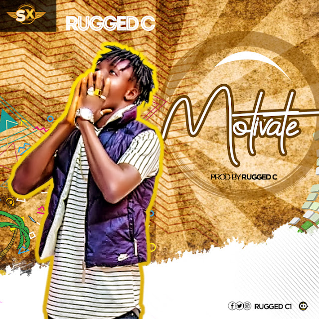 Rugged C — Motivate - www.mp3made.com.ng