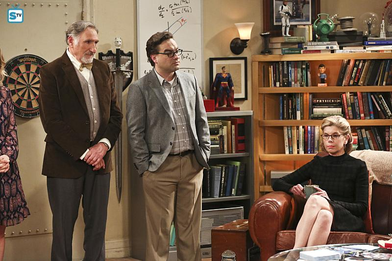 The Big Bang Theory - Episode 9.24 - The Convergence Convergence (Season Finale) - Sneak Peeks, Photos & Press Release