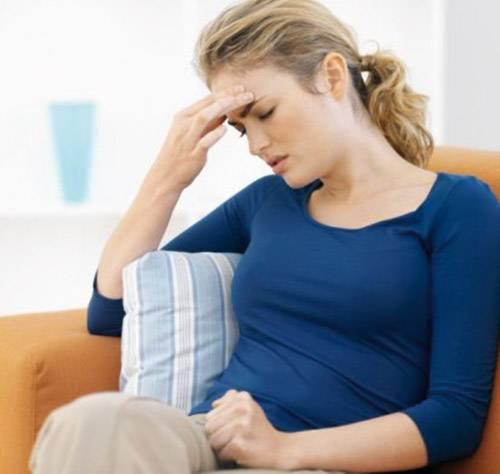 mengantuk ketika hamil