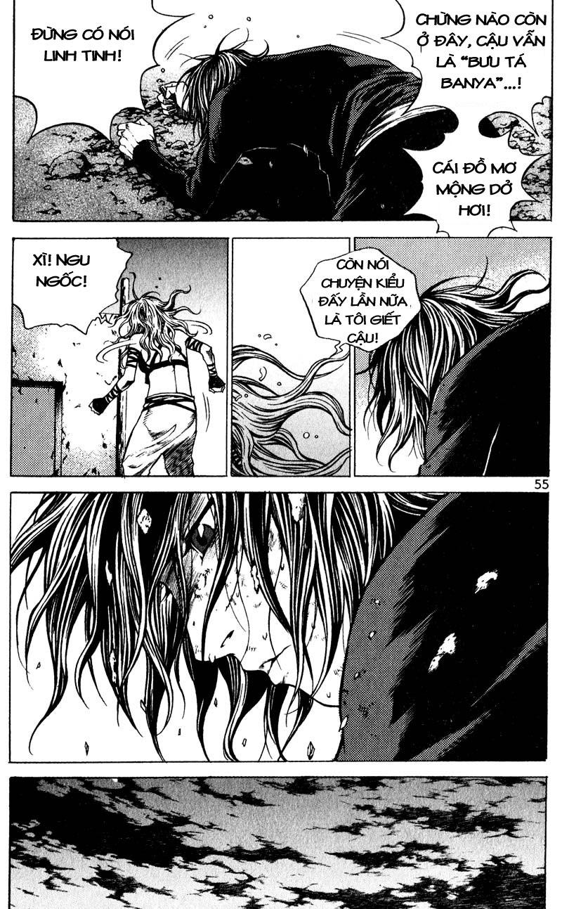 Banya chap 024 trang 11