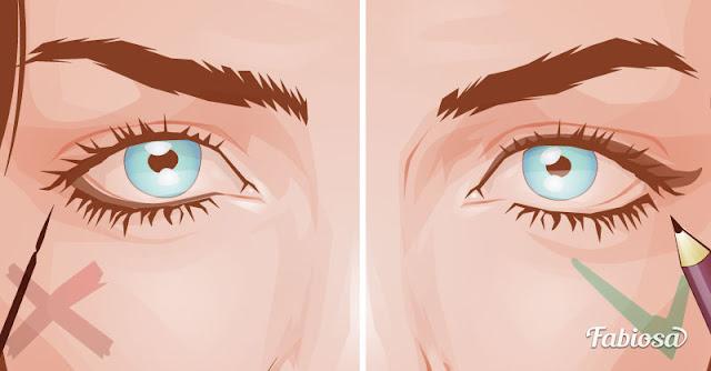 9 повседневных привычек, которые вредят вашим глазам! Сейчас же перестаньте это делать!!!