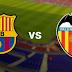 مباراة برشلونة وفالنسيا اليوم والقنوات الناقلة بى أن سبورت HD3