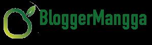 Blogger Mangga