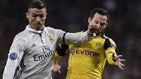 Real Madrid vs Borussia Dortmund 2-2 Video Gol & Highlights