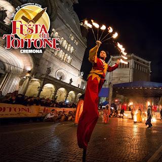 Festa del Torrone dal 19 al 37 novembre Cremona
