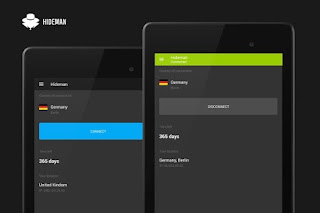 Hideman VPN Pro APK Full Version Premium