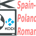 Lista Latino MOVISTAR Poland CANAL Rus Match PT TVI