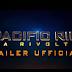 PACIFIC RIM - LA RIVOLTA - Secondo Trailer Ufficiale Italiano