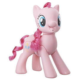 My Little Pony Oh My Giggles Pinkie Pie Pinkie Pie Brushable Pony