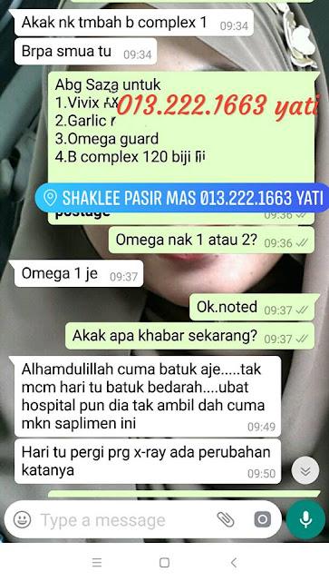 Testimoni_tibi_shaklee