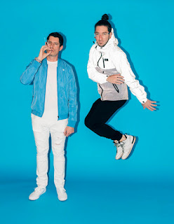 Big Gigantic launch EP Brighter Future