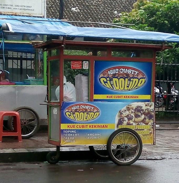 This Is Limited Holiday: Bandung - Garut (Part 2)