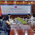 Tingkatkan Skala Internasionalisasi, UNES Temui Mitra di Vietnam