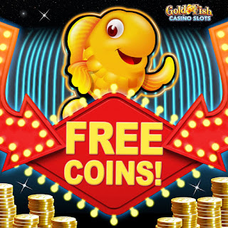 Gold Fish Casino Slots Bonus Share Links
