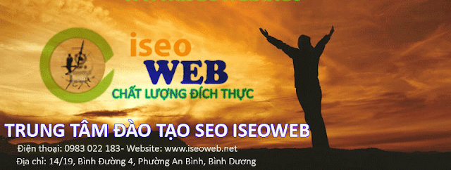 Dạy seo tại Thủ Đức Cho người mới bắt đầu học Làm SEO Web