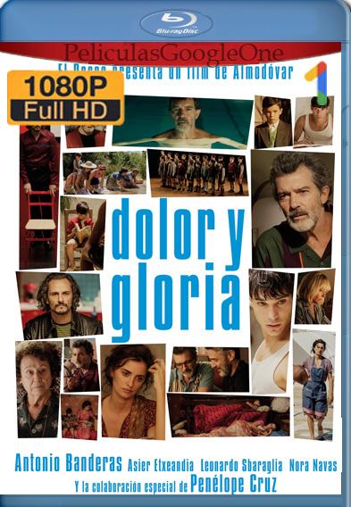 Dolor y Gloria 2019 1080p Castellano – Luiyi21