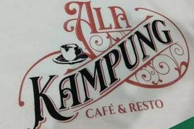 Lowongan Cafe Dan Resto Ala Kampung Pekanbaru Desember 2018