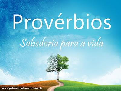Introdução ao Livro de Provérbios
