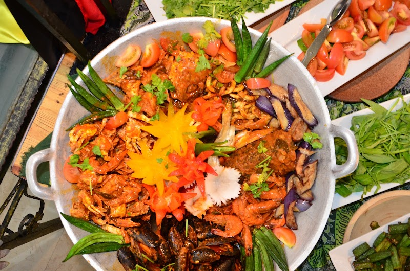 Kampung Boy Sebagai Tema Buffet Ramadhan di Ancasa Hotel & Spa