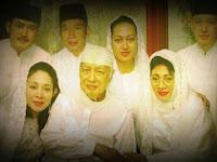 Kisah Seram, Kenapa Soeharto Tak Pernah Tinggal di Istana Merdeka?