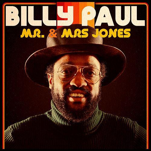 Bruce's Journal: Me and Mrs Jones by Billy Paul - Lyrics