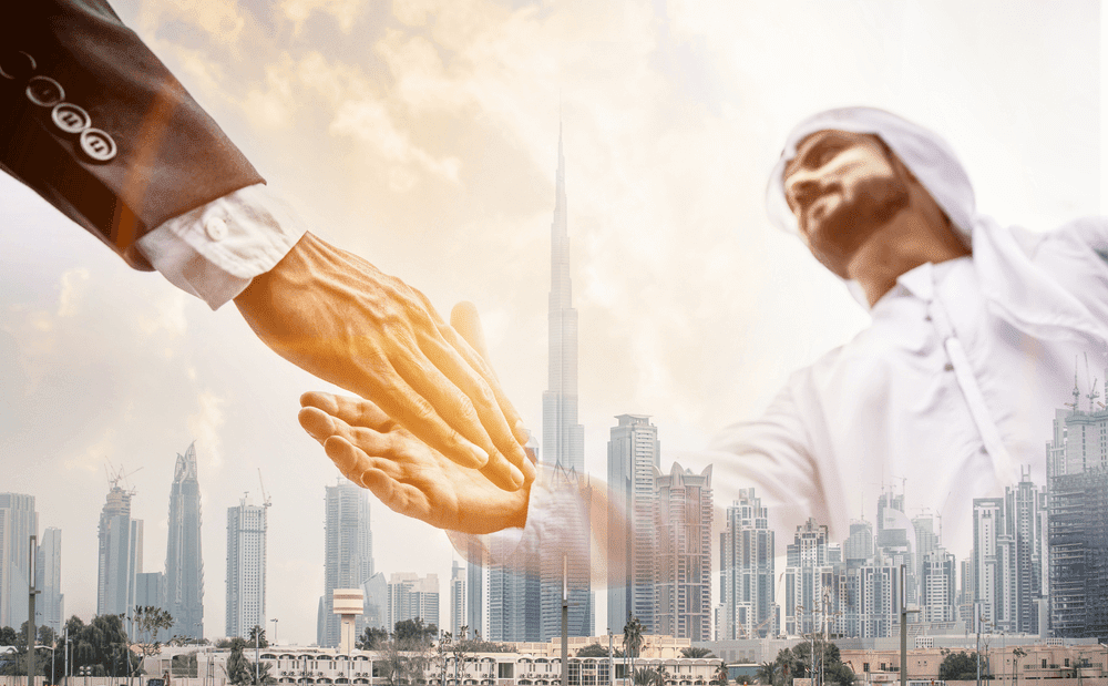 Low cost business setup in UAE | Dubai - Business Hub