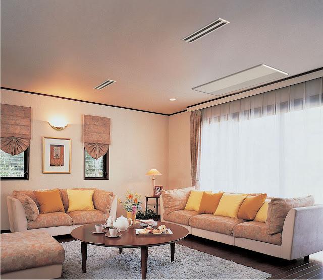 Bí quyết lắp điều hòa cho căn hộ có ban công hẹp