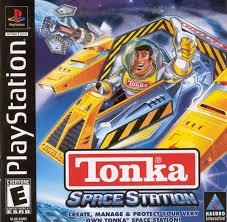 Free Download Tonka Space Station Games PSX ISO PC Games Untuk Komputer Full Version ZGASPC