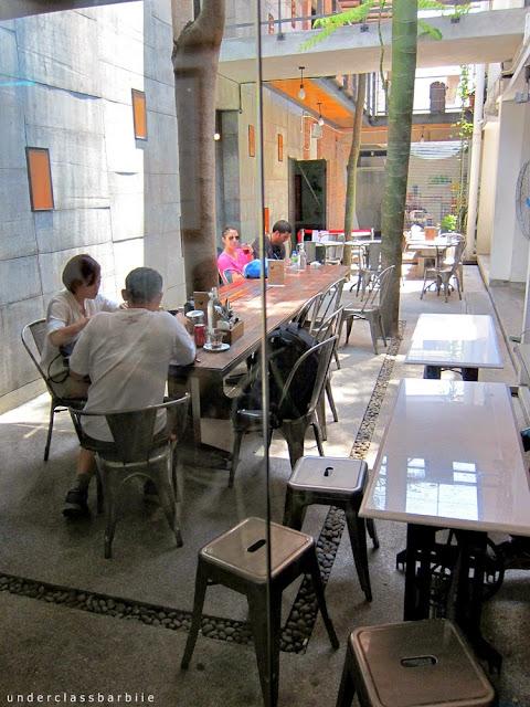 LOKL Coffee Kuala Lumpur