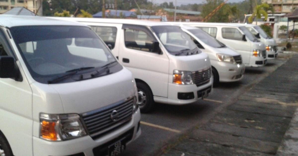 Homestay Di Sabah (Kota Kinabalu - Kundasang - Seluruh Sabah) : Sewa Van Kereta Murah Di Kota ...