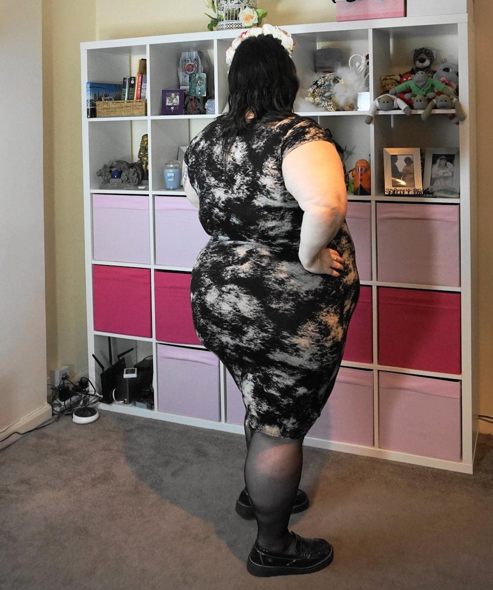 A plus size bodycon outfit // www.xloveleahx.co.uk