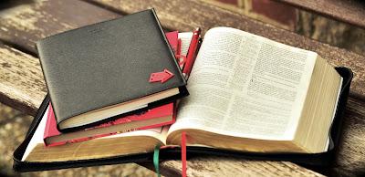 Mensagem de Deus - Provérbios 4