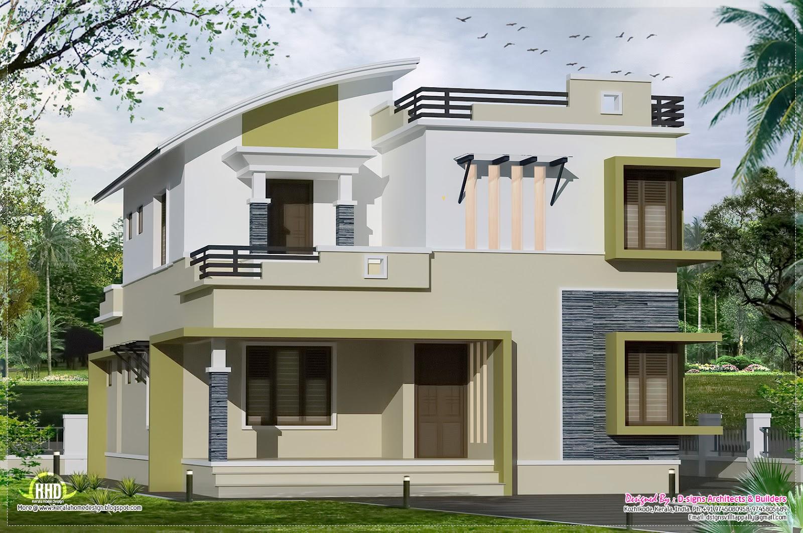 India House Balcony Designs Zion Star