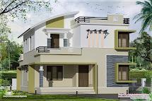 2 Floor House Plans Designs