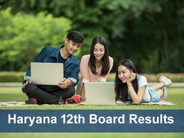 Haryana Board 12th Result 2018 HBSE 12th/ HSC Results, bseh.org.in