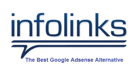 infolinks review, website advertising, online advertising program