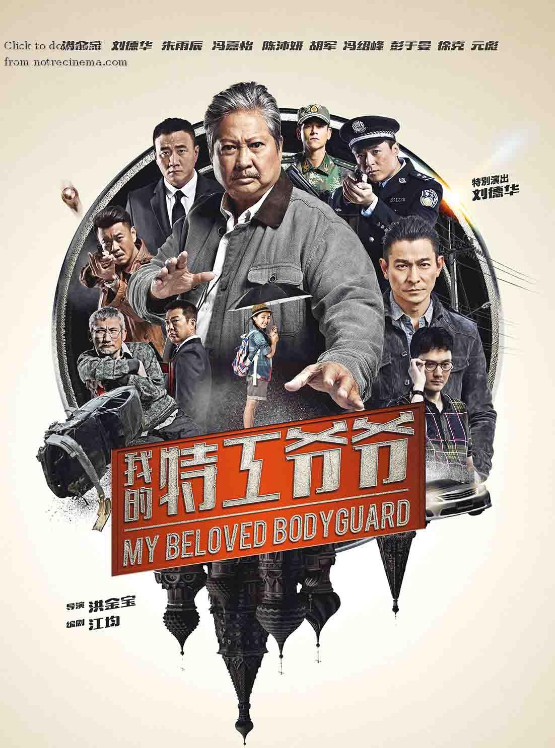 Um Agente Fora de Série – Dublado – HD 720p