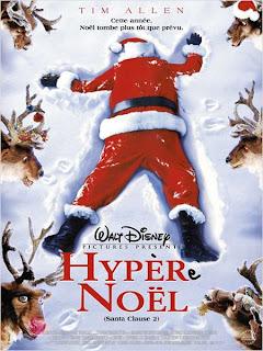 Hyper Noël
