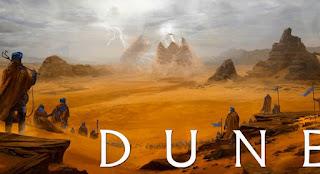 Film Remake Dune Akhirnya Mendapat Jadwal Rilis Resmi