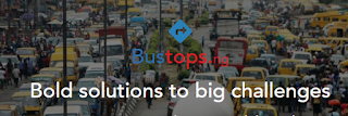 Find Your Way Easily Around Lagos Using Bustops.ng website
