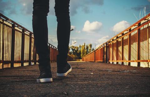 Manfaat Berjalan untuk Menurunkan Berat Badan