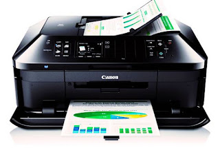 Canon PIXMA MX922 printer drivers download and Install