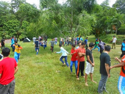 Hutan Kota Jambi