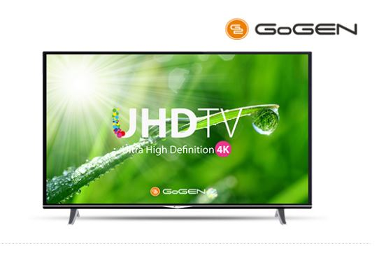 "Nyerj Gogen 49"" UHD SMART TV-t!"
