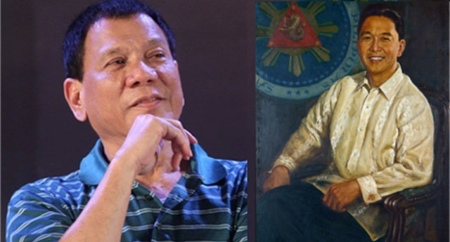 Tatad: Duterte now more powerful than Marcos