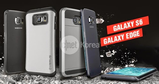 Samsung Galaxy 6 purpotedly coming in 5 different versions if rumours are to be believed - Gadget Guru