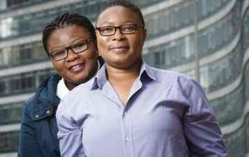 Nigerian Lesbian Battles UK Deportation